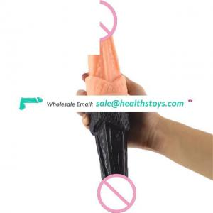 FAAK  hot- selling healthy  materials and high quality sex toys with realistic design.