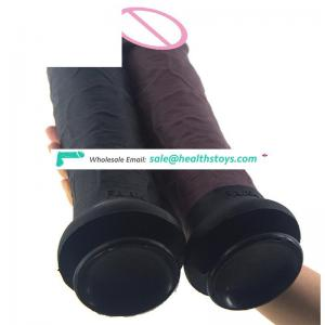 FAAK 11inch thick big wholesale Juguetes sexuales Lifelike dongs  Ultra Realistic Suction Cup Dildo toys sex adult