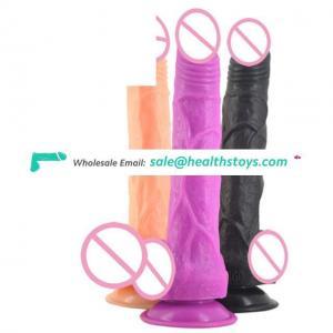 FAAK Adult Sex Product Finger Type   Ultra-Large Masturbator Simulation Features Popular Anal Plug