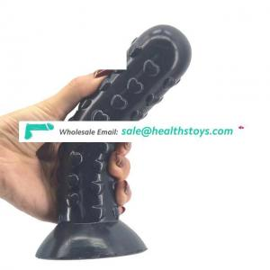 FAAK Best Selling High Super Realistic Penis and G Spot Stimulation Adult Sex Toys for Woman and Man