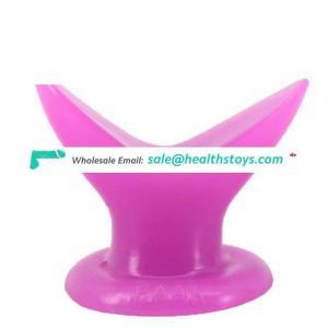 FAAK Hot Sale High Quality Mini Expanding Anus Device G-Spot Stimulation Adult Fun Sex Toys for Women