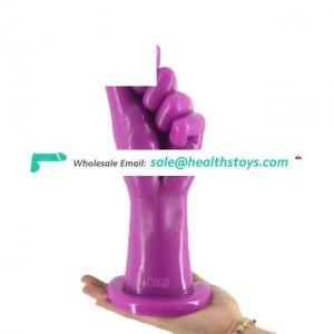 FAAK PVC Material Simulation Hand Smooth Surface to Increase Interest to  reach climax adult supplies  for Men and Women