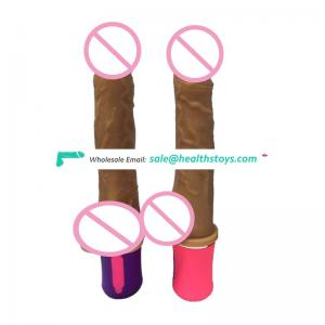 Factory Hot Sales sex toy vibrator pussy dildo for wholesale