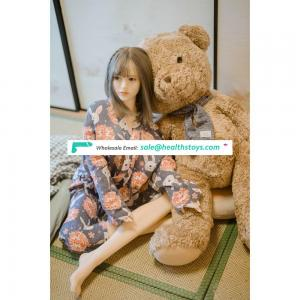 Good quality chinese TPE adult toys 3D realistic men sex doll for sale