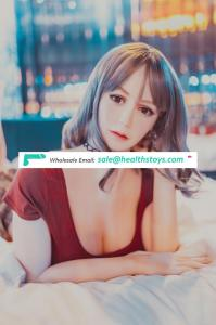 High quality customized adult toys realistic men sex doll with big breast