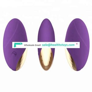 Hot G-Spot Stimulator Vibrator Egg Sex Toy for Woman