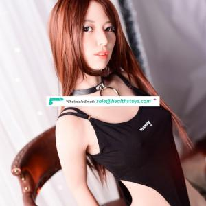 Japan Life Size Full Silicone Love Doll Gay Male Used Real Dolls Best Sex Dolls For Men Sale(140cm)