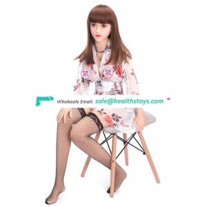 New Hot Selling Real Love Dolls Huge Breast  Silicone Sex Doll For Men