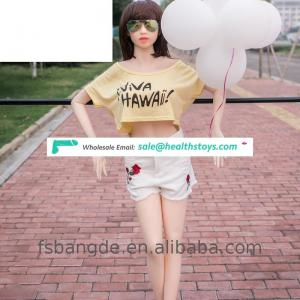New Version talking sex doll skinny platinum silicone Factory wholesale