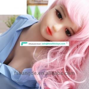 New updating mini sex doll 100cm beautiful 18 love best price on sale
