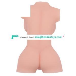 Pocket sex toys pussy ass big doll for male masturbator cheap silicone mini.