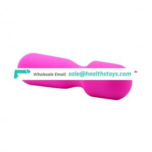 Silicone Rechargeable Massager Sex toy for Women