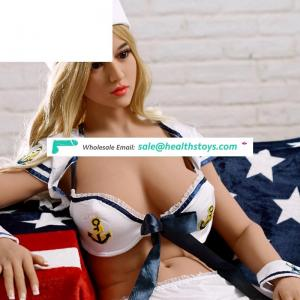 Tpe Big Breast Sex Doll Realistic Oral/real Silicone Vagina Sex Toys for man