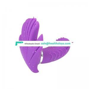 Wholesale low price high quality clitoris dildo with vibrator toys