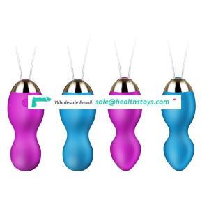 Wireless Remote USB G Spot Vibrating Egg Be Clitoris Stimulator Vibrators Adult Sex Toy for Women